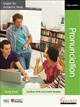 English For Academic Study: Pronunciation Book New Edition