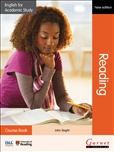 English For Academic Study: Reading Course Book New Edition
