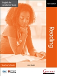 English For Academic Study: Reading Teachers Book New Edition