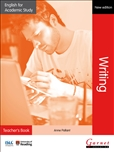 English For Academic Study: Writing Teachers Book New Edition