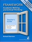 Framework Teacher's Book Second Edition