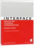 Interface: English for Technical Communication Student's Book