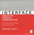 Interface: English for Technical Communication Audio CD