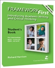 Framework First: Introducing Academic Writing and...