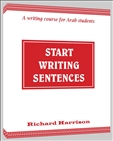 Start Writing Sentences 