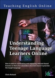 Understanding Teenage Language Learners Online