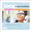 LEAP Listening and Speaking Second Edition 2 DVD