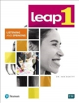 LEAP Listening and Speaking Second Edition 1 Student's...