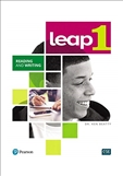 LEAP Reading and Writing Second Edition 1 eText and...