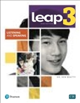 LEAP Listening and Speaking Second Edition 1 eText and...