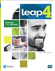 LEAP Reading amd Writing Second Edition 4 Student's...