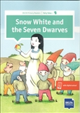 Delta Primary Reader: Snow White