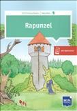 Delta Primary Reader: Rapunzel
