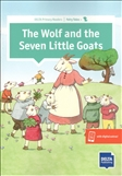 Delta Primary Reader: The Wolf and Seven Little Goats