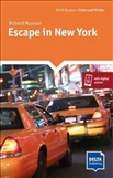 Delta Reader Crime and Thriller: Escape in New York Book with App