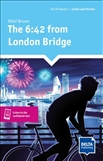 Delta Reader Crime and Thriller: 6:42 from London Bridge Book with App