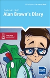 Delta Reader Me and My World: Alan Brown's Diary Book with App