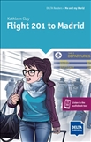 Delta Reader Me and My World: Flight 201 to Madrid Book with App