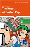 Delta Reader Me and My World: Heart of Boston Rap Book with App
