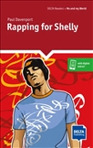 Delta Reader Me and My World: Rapping for Shelly Book with App
