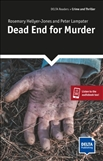 Delta Reader Crime and Thriller: Dead End for Murder Book with App