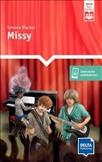 Delta Reader Team Reader: Missy Book with App