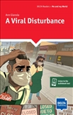 Delta Reader Me and My World: A Viral Disturbance Book with App