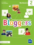Bloggers 2 Workbook