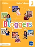 Bloggers 3 Student's Book with Delta Augmented online extras
