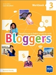 Bloggers 3 Workbook