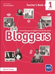 Bloggers 1 Teacher's Book