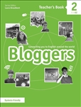 Bloggers 2 Teacher's Book