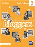 Bloggers 3 Teacher's Book