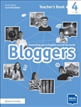 Bloggers 4 Teacher's Book