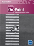 On Point B2 Upper Intermediate Teacher's Book with MP3/CD and DVD
