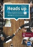 Heads Up Second Edition B1 Student's Book with Online App
