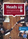 Heads Up Second Edition B2 Student's Book with Online App