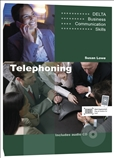 Business Communication Skills: Telephoning Book with CD