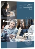 Business Communication Skills: E-mailing Book with CD