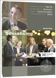 Business Communication Skills: Socialising Book with CD