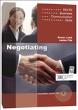 Business Communication Skills: Negotiating Book with CD