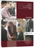 Business Communication Skills: Meetings Book with CD