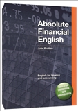 Absolute Financial English Student's Book with Audio CD
