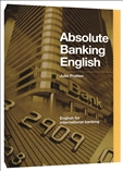 Absolute Banking English Student's Book with Audio CD