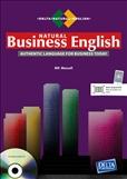 Natural English: Natural Business English Book with CD