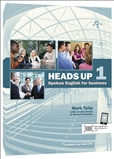 Heads Up 1 Student's Book with Audio CD