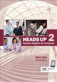 Heads Up 2 Student's Book with Audio CD