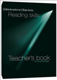 Academic Objectives Reading Teacher's Book