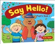 Say Hello 1 Pupil's Book