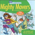 Mighty Movers Audio CD
